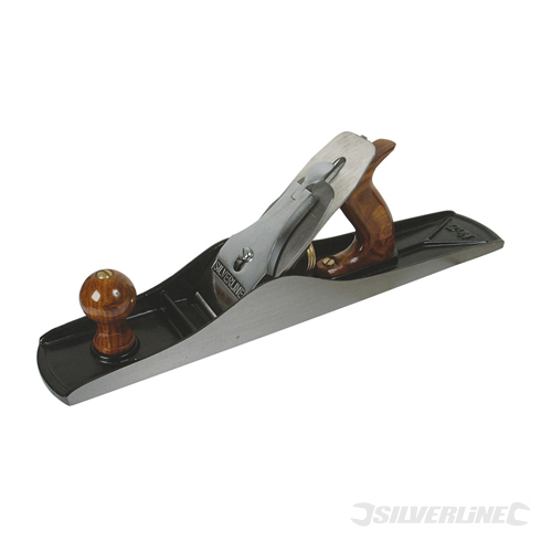 Fore Plane No. 6 Silverline 60 x 3mm Blade