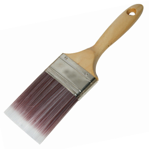 Synthetic Paint Brush Silverline 100mm / 4inch