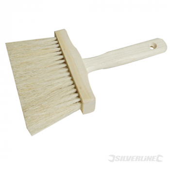 Masonry Brush Silverline 150mm / 6inch