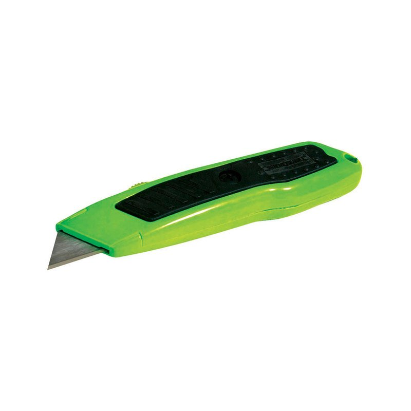 Expert Retractable Hi-Vis Knif Silverline 150mm