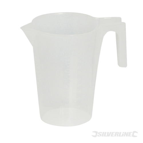 Measuring Jug Silverline 250ml