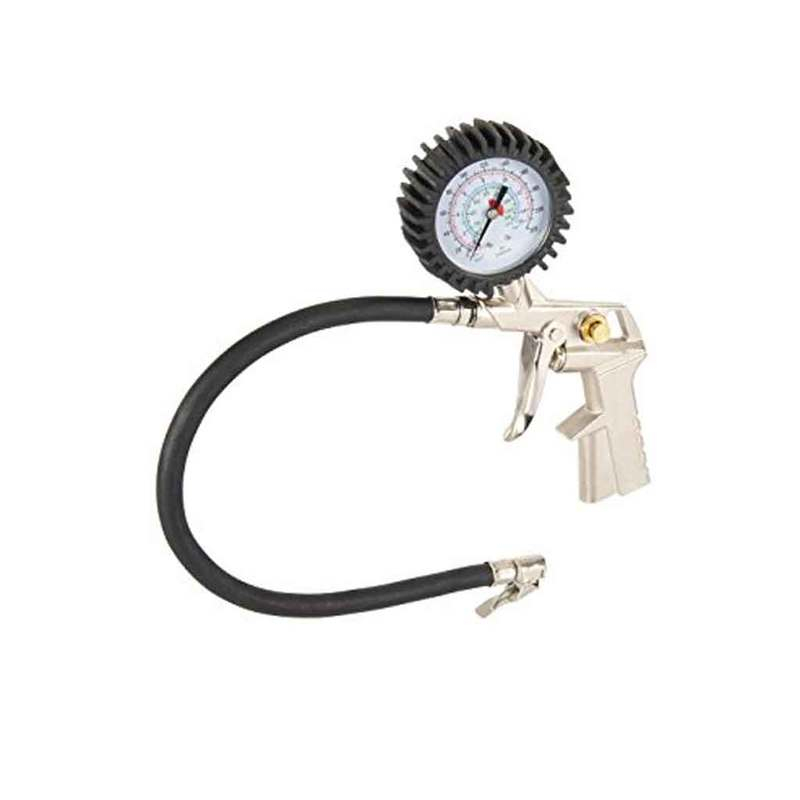 Air Tyre Inflator Silverline 400mm