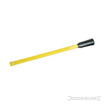 Fibreglass Pick Handle Silverline 900mm