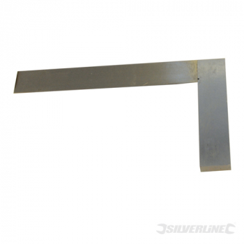 Engineers Square Silverline 100mm