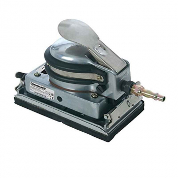 Air Orbital Jitterbug Sander Silverline 90 x 170 x 12mm
