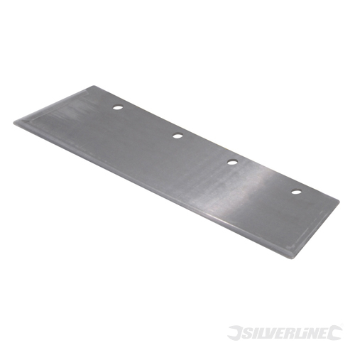 Floor Scraper Blade Silverline 400mm