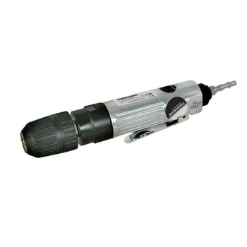Air Drill Straight Silverline 10mm