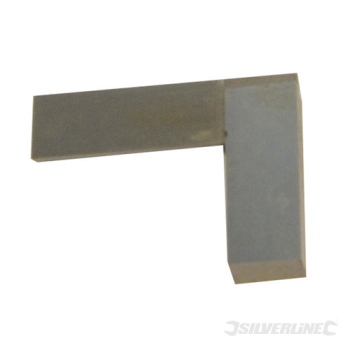 Engineers Square Silverline 75mm