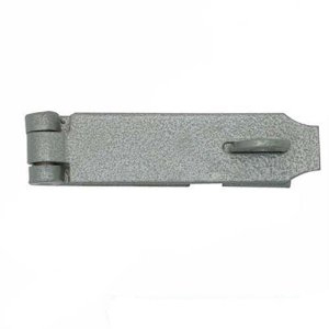 Hasp & Staple Heavy Duty Silverline 40 x 115mm