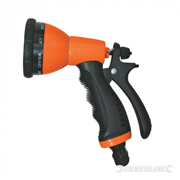 Spray Gun Silverline 3/4inch BSP Male