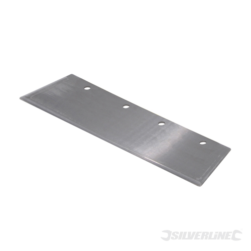 Floor Scraper Blade Silverline 300mm