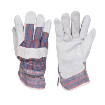 Rigger Gloves Silverline L 10