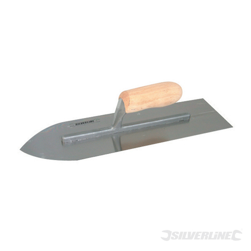 Flooring Trowel Silverline 400mm