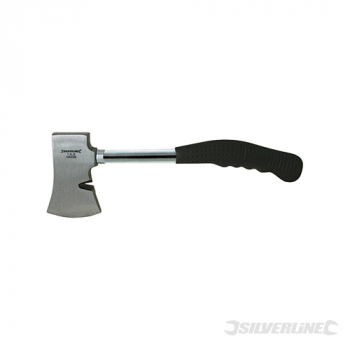 Tubular Shaft Hatchet Silverline 16oz (454g)