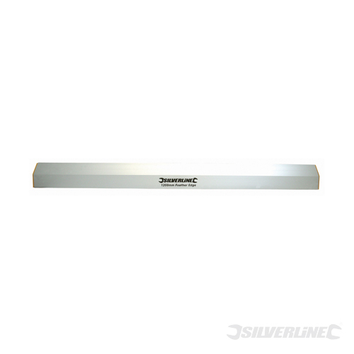Feather Edge Silverline 1800mm