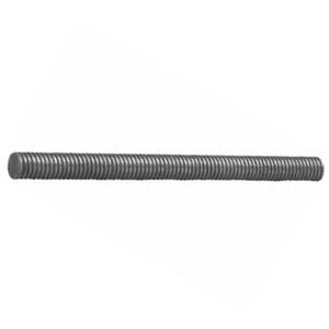 3FT LENGTH OF 1/4 BSW STUDDING STL S/COL