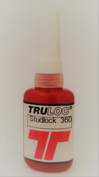 SUPERLOC 360 STUD GRADE 10ML (EQUIV LOCTITE 270)