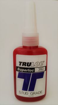 SUPERLOC 360 STUD GRADE 50ML (EQUIV LOCTITE 270)