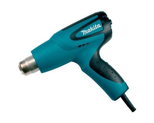 MAKITA HG5012K/2 Heat Gun 240v 1600 watt