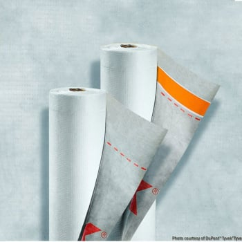 TYVEK supro roofing membrane 50m x 1.5m