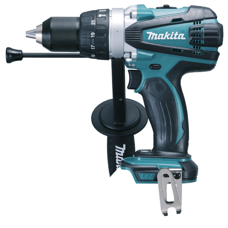 MAKITA DHP458Z 18v Combi Drill LXT - Body Only