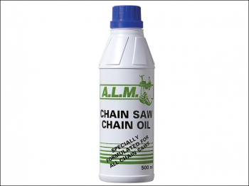 OL010 Chainsaw Oil 500ml