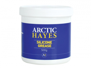 Silicone Grease 500g Tub
