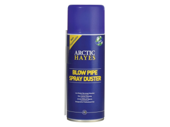 Blow Pipe Spray Duster 120ml