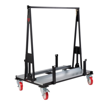 LoadAll Board Trolley 1000kg Capacity 730 x 1250 x 1410mm