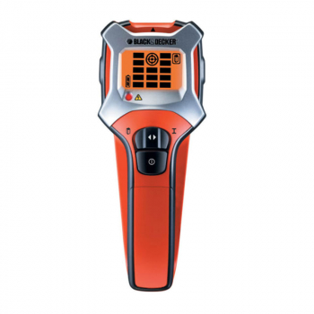 BDS303 Automatic 3-in-1 Stud Metal & Live Wire Detector