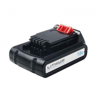 BL1518L Slide Battery Pack 18V 1.5Ah Li-ion