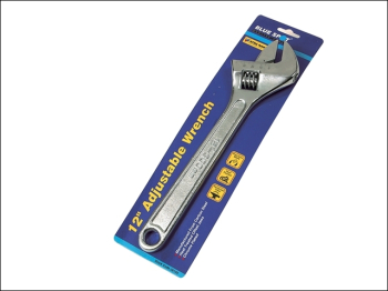 Adjustable Wrench 300mm (12in)