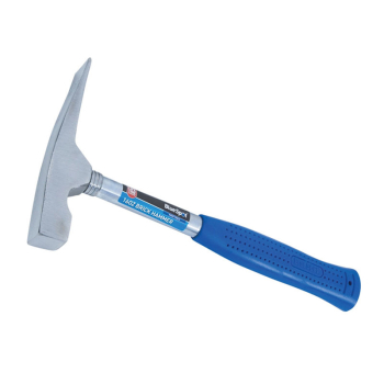 Steel Shafted Brick Hammer 450g (16oz)
