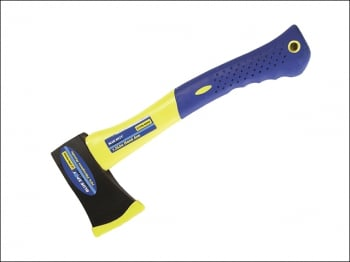 Hand Axe Fibreglass Handle 680g (1.1/2Lb)