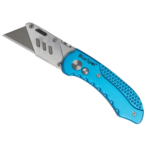 Professional Folding Utility Knife