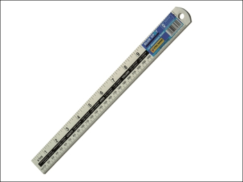 Aluminium Ruler 600mm (24in)