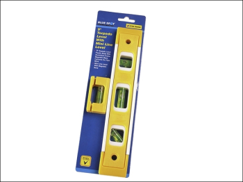 Magnetic Torpedo Level 22.5cm with Magnetic Mini Level