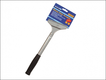 Heavy-Duty Long Handled Scraper