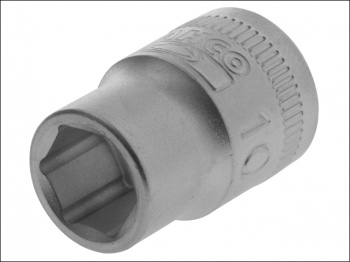 Hexagon Socket 1/4in Drive 12mm