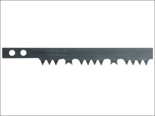 23-21 Raker Tooth Hard Point Bowsaw Blade 530mm (21in)