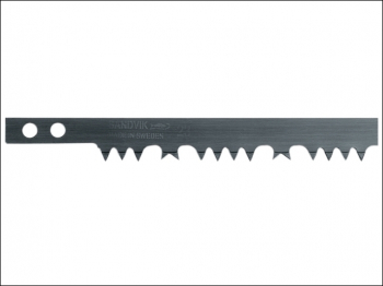 23-30 Raker Tooth Hard Point Bowsaw Blade 755mm (30in)