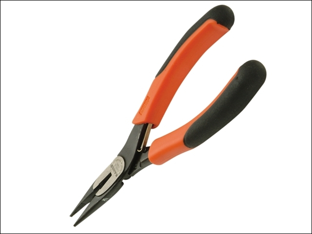 2430G ERGO Long Nose Pliers 1 60mm (6.1/4in)