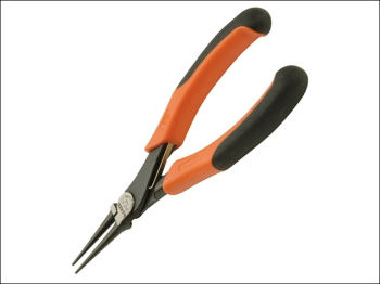 2521G ERGO Round Nose Pliers 140mm (5.1/2in)