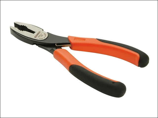 2628G ERGO Combination Pliers 180mm (7in)