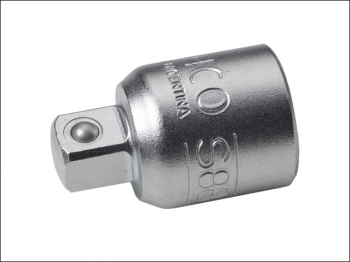 Adaptor 3/8in Female > 1/4in Male SBS723