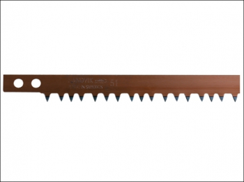 51-24 Peg Tooth Hard Point Bowsaw Blade 600mm (24in)