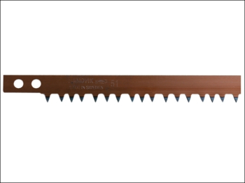 51-36 Peg Tooth Hard Point Bowsaw Blade 900mm (36in)