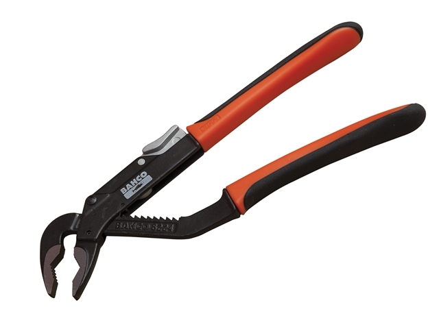8225 Slip Joint Pliers ERGO Handle 315mm - 55mm Capacity