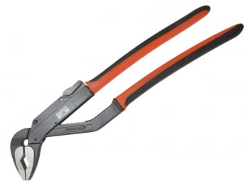 8226 Slip Joint Pliers ERGO Handle 400mm - 67mm Capacity