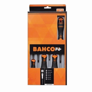 BAHCOFIT Screwdriver Set, 6 Piece